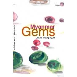 Myanmar Gems